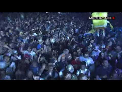 Groove Armada - Superstylin' - Glastonbury 2010