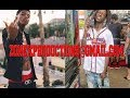 """Download mp3 Florida Rapper Yungeen Ace WARNS Julio foolio for shootin him""""u k*lled my homie i want revenge"""" for free"""