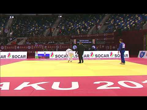 The Common Man - WATCH: Judo Competitor Disqualified Because Of Phone