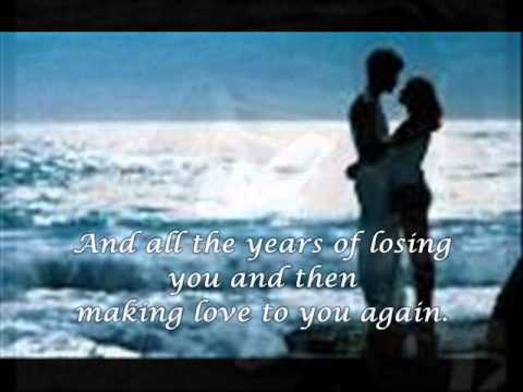 I Will Always Love You With Lyrics Kenny Rogers Youtube