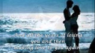 I will always love you with Lyrics - Kenny Rogers