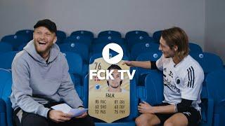 FIFA 21: Ratings-quiz med Boilesen og Falk!