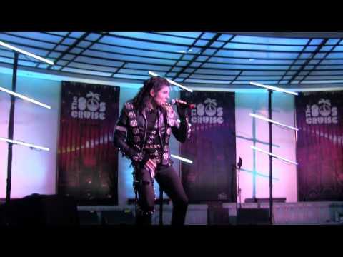 Michael Jackson - Mama Say