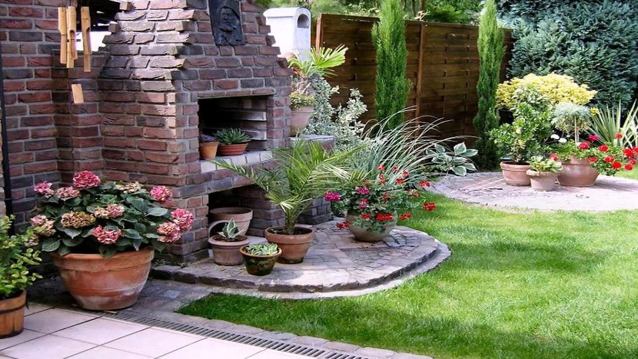 Mediterrane Gartengestaltung Ideen YouTube ~ 14022854_Gartengestaltung Ideen Pläne