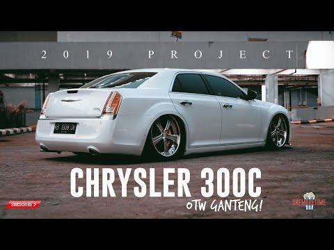Chrysler 300C OTW Ganteng