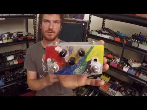 Pedals And Effects: Super Soda Meiser by Devi Ever FX