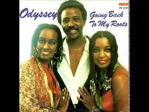 Odyssey - Going back to my roots ''Special 12 Disco Mix'' (1981)