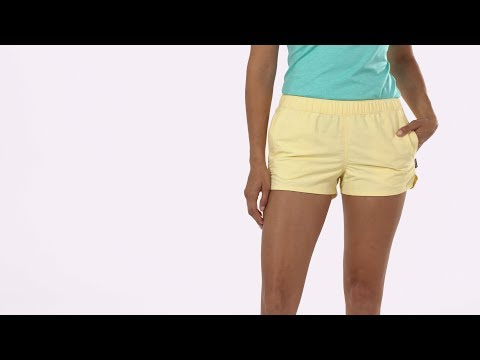 "Patagonia Women's Barely Baggies™ Shorts - 2 1/2"" thumbnail"
