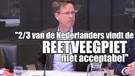 Bosma (PVV) over de NEDERLANDSE CULTUUR en ZWARTE PIET