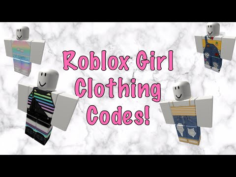 roblox-girl-clothing-codes!-|-roblox-|-watermelongirl1803🍉