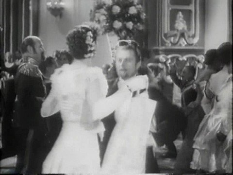 Anna Karenina 1935 - Larrivo di Anna