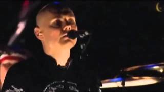THE SMASHING PUMPKINS - EYE (LIVE WORLD STAGE MEXICO)