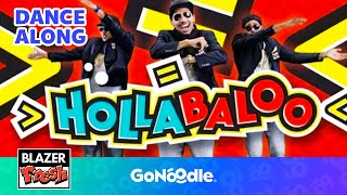 hollabaloo greater than less than equal to blazer fresh gonoodle