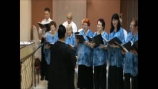 Хор из оперы Б.Сметаны