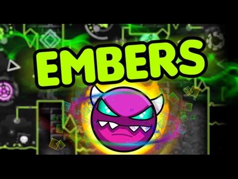 [2.1] Embers - by Borto | (Demon)