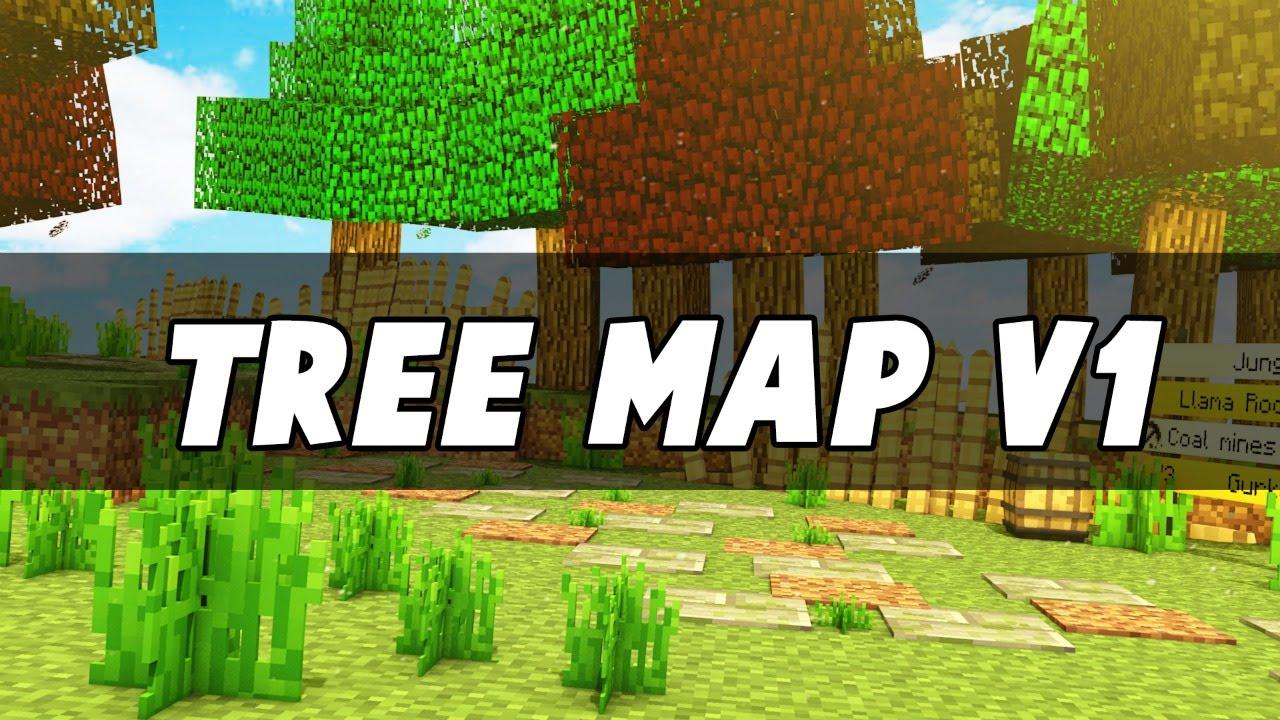 Карты Майнкрафт для Синема 4д