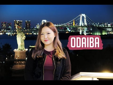 TOKYO VLOG: Kichijoji Shopping & Odaiba