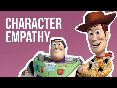 Pixar Storytelling Rules #3: Character Empathy