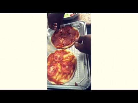 pizza-rapide-avec-du-pain-naan-(pita)