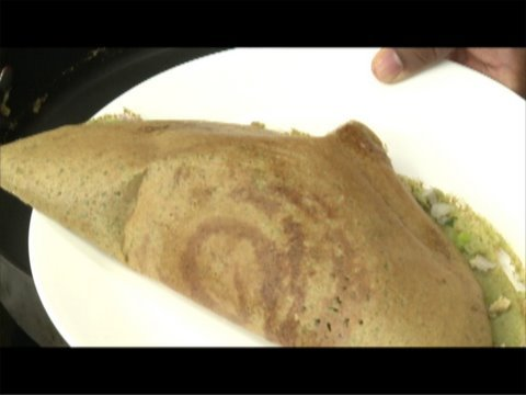 how to make dosa batter vahchef
