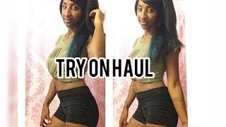 Yandy.com Try on Haul ❤️