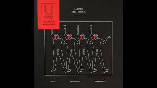 Mars89 - Strack (Zomby Remix)