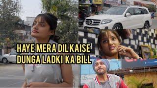 Haye Mera Dil Kaise Dunga Ladki Ka Bill | Sahib...