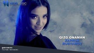 Zarrux Rustamov - Qizg`onaman   Заррух Рустамов - Кизгонаман