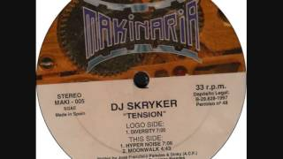 Dj Skryker - Tension
