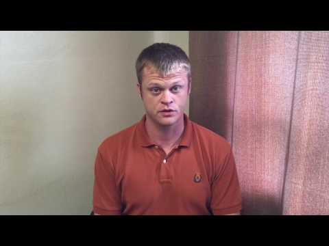 CHRONIC NECK AND BACK PAIN TREATED NATURALLY WITH UPPER CERVICAL CARE IN EDWARDSVILLE, IL