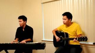 mua dong yeu thuong _ guitar piano duet