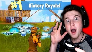 Infinite Lists WINS Fortnite: Battle Royale! If you want more Fortn...