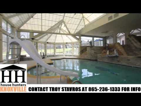 Incredible Luxury Foreclosure in West Knoxville