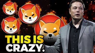 SHIBA INU HOLDERS: SHIB IS EXPLODING BECAUSE OF THIS! (Shiba Inu Cryptocurrency - Make Money Online)