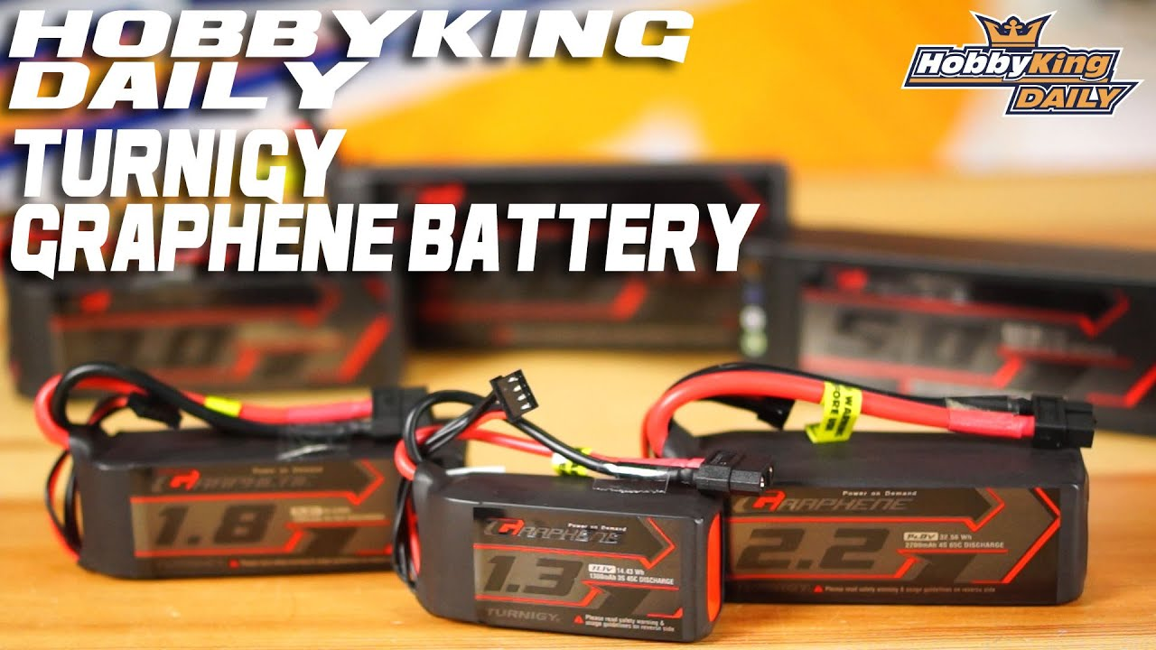 turnigy graphene battery hobbyking daily youtube. Black Bedroom Furniture Sets. Home Design Ideas