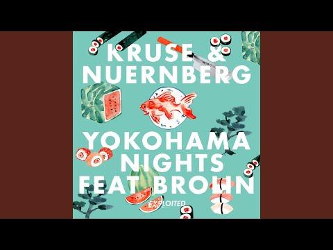 Yokohama Nights (Radio Edit)