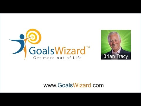 Goals Wizard: Goal Setting App with Brian Tracy (Achieving Success Coaching)