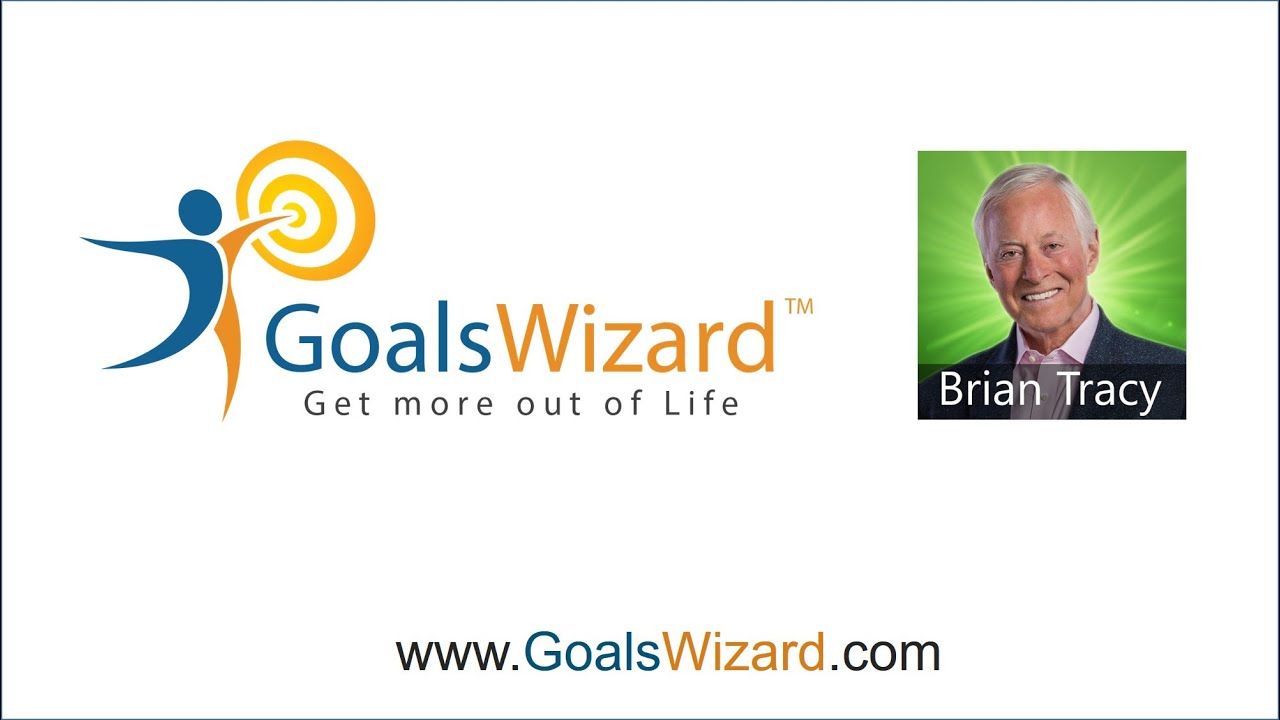 Brian Tracy Goals Ebook