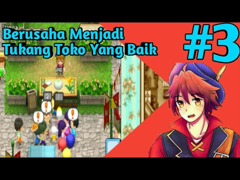 Pertama Kali Ikut Bazaar - Harvest Moon Grand Bazaar Indonesia