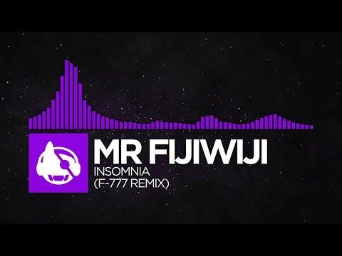 [Dubstep] - Mr FijiWiji - Insomnia (F-777 Remix) [Keeping It Surreal EP]
