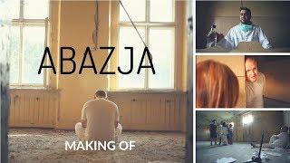 ABAZJA - making of teledysku TMK aka Piekielnego
