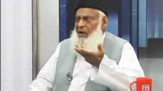 (7/9) The Lucman Show with Dr Israr Ahmed
