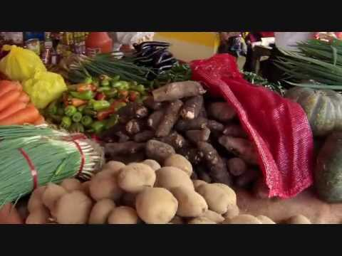 The Three Of Us Go To Town And Talk Then Visit The Market An Expat Philippines Foreigner Lifestyles