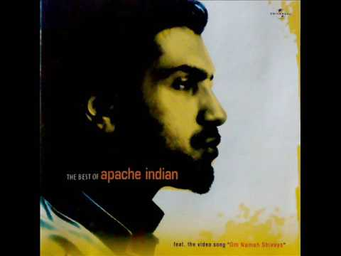 Apache Indian  -   independant girl with malkit singh  2003