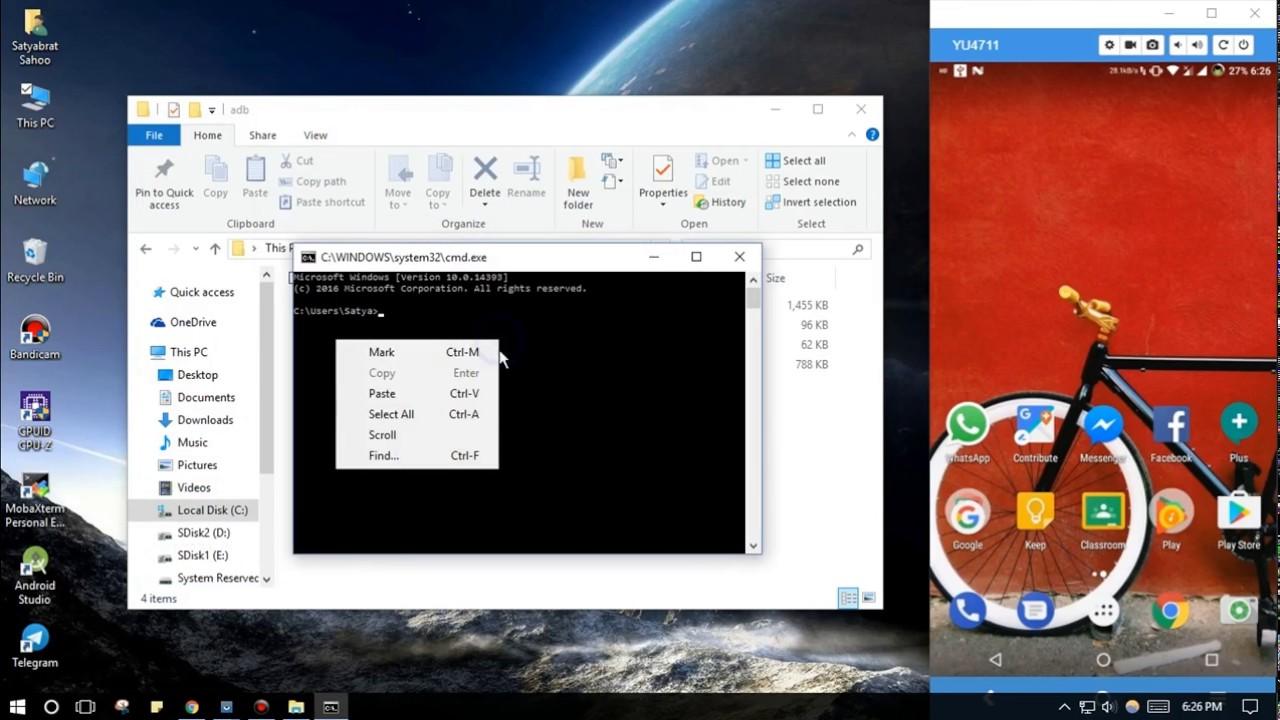 Android Debugging | Logcat Tutorial