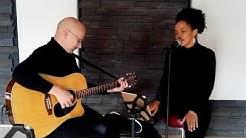 Für immer ab jetzt (Johannes Oerding) - AcousticDuo ELEEZA, Hochzeitssängerin, Cover