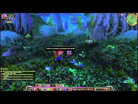 Gorat's Vengeance: World of Warcraft Quest