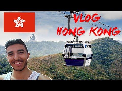 UN ENDROIT DANGEREUX À HONG KONG ! A NE PAS MANQUER !