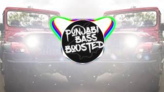 PATAKE [BASS BOOSTED] || SUNANDA SHARMA || Latest Punjabi Songs 2016