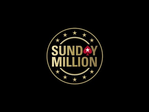 Sunday Million 31 January 2016: Final Table Replay - PokerStars